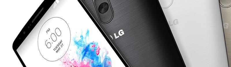 LG smartphone vergelijking: LG G3 vs LG G4
