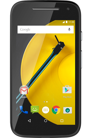 Motorola New Moto E