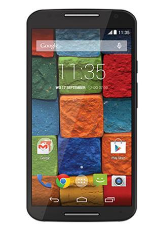 Motorola New Moto X