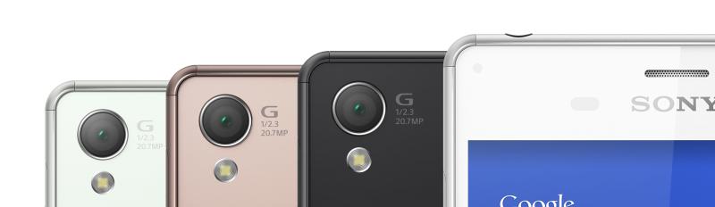 Camera's in smartphones