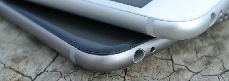 iPhone SE vs 6S: vergelijking van de iPhone modellen